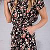 Платья женские Алина черное 102, фото 8