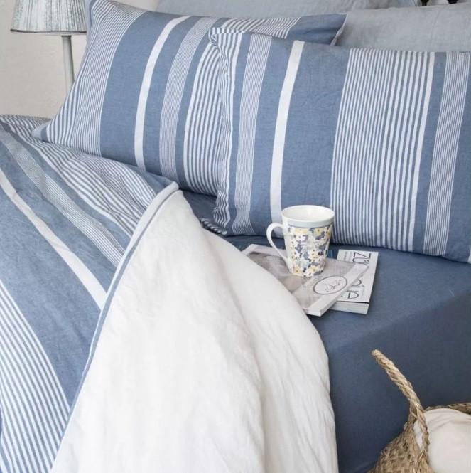 Постільна білизна Irya - Home And More Belton євро