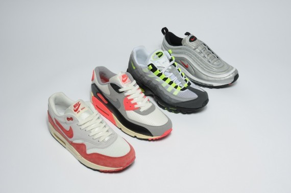 Где купить Nike Air Max