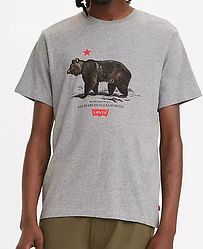 Мужская футболка Levis® - Bear Tee