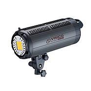 3000Вт Набір постійного світла Visico LED-150T Softbox Kit, фото 2