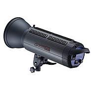 3000Вт Набір постійного світла Visico LED-150T Softbox Kit, фото 4