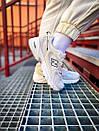"Женские кроссовки New Balance 530 ""White/Cream"" Топ качество, фото 2"
