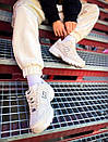 "Женские кроссовки New Balance 530 ""White/Cream"" Топ качество, фото 5"
