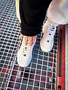 "Женские кроссовки New Balance 530 ""White/Cream"" Топ качество, фото 10"