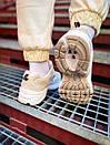"Женские кроссовки New Balance 530 ""White/Cream"" Топ качество, фото 8"