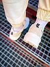 "Женские кроссовки New Balance 530 ""White/Cream"" Топ качество, фото 4"
