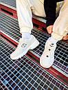 "Женские кроссовки New Balance 530 ""White/Cream"" Топ качество, фото 6"