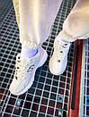 "Женские кроссовки New Balance 530 ""White/Cream"" Топ качество, фото 7"
