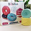Набор для вязания крючком SWEET DONUT Цвет: Мятный Фисташковый, фото 3