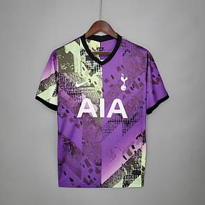 Футбольная форма Тоттенхэм Хотспур Tottenham 2021-22 резервная