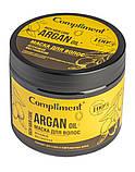 Маска для сухих и поврежденных волос - интенсивное восстановление Rich Hair Care Compliment 400 мл., фото 2