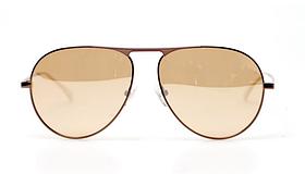 Авиаторы желтые очки солнечные с поляризацией. Солнцезащитные очки мужские поляризационные