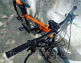 """Горный велосипед Crosser MT-036 27.5"""" (15.5) 2*9S гидравлика LTWoo, фото 3"""