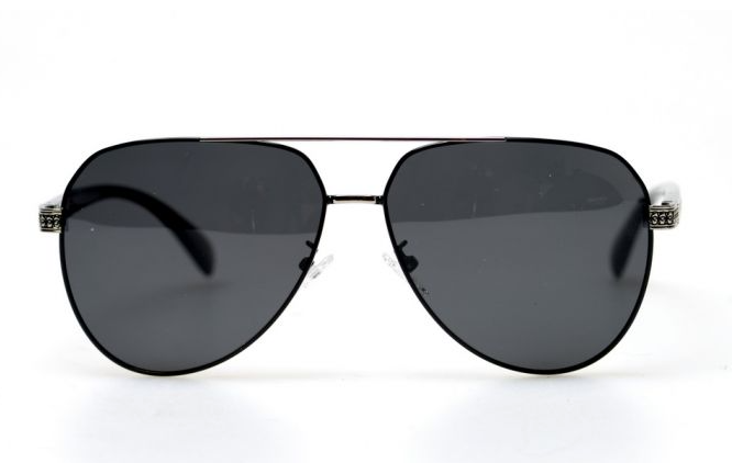 Солнцезащитные очки авиаторы прозрачные мужские с поляризацией. Мужские очки солнцезащитные