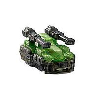 Машинка-трансформер SCREECHERS WILD! L 2 - КРОКШОК, EU683124