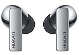 Наушники TWS HUAWEI FreeBuds Pro Silver Frost (55033757), фото 8