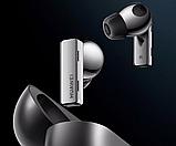 Наушники TWS HUAWEI FreeBuds Pro Silver Frost (55033757), фото 4