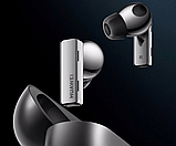 Навушники TWS HUAWEI FreeBuds Pro Silver Frost (55033757), фото 4