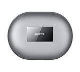 Наушники TWS HUAWEI FreeBuds Pro Silver Frost (55033757), фото 6