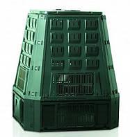 Компостер Prosperplast Evogreen 630 л зелений