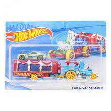 """Машина """"Hot Wheel. TRUCK """" (зелений) T-E757-1"""