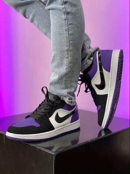 Модні чоловічі кросівки Nike топ якість