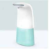 Автоматичний сенсорний дозатор диспансер для рідкого мила Soapper Auto Foaming Hand Wash, фото 3