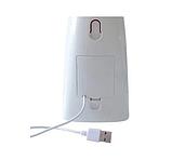 Автоматичний сенсорний дозатор диспансер для рідкого мила Soapper Auto Foaming Hand Wash, фото 6