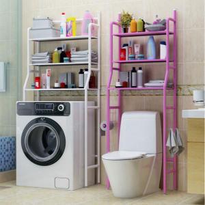 Напольная стойка органайзер на стиральную машину Washing Machine Rack