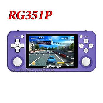 Игровая консоль ANBERNIC RG351P