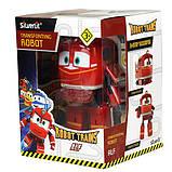 Альф Роботи Поїзда іграшка трансформер, 10 см, Silverlit (Оригінал), фото 2
