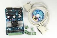 TB6560 3.5A (3х осевой драйвер ЧПУ)(драйвер в описании)