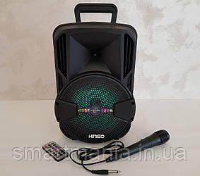 Колонка портативная акустическая Kimiso KS-M1