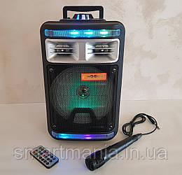 Колонка портативная акустическая Kimiso QS-4000