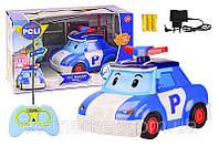 Машина 1626-12A/13A/14A Robocar POLI акум.USB. в.кор.30*17*18