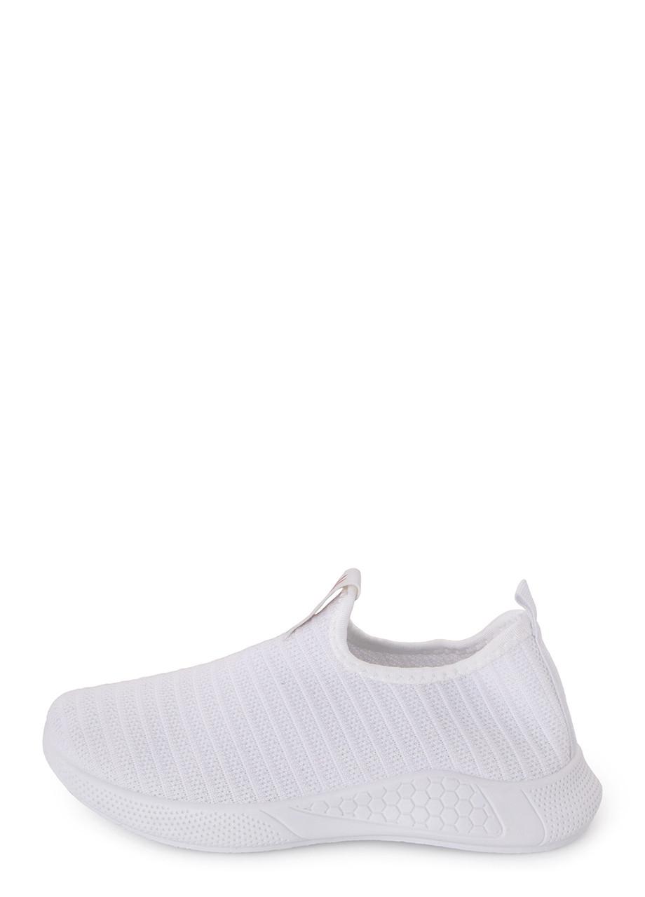 Кросівки дитячі Optima білі 23557 (32)