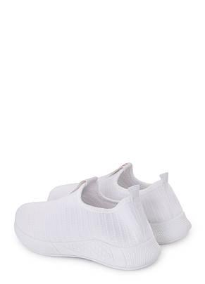 Кросівки дитячі Optima білі 23557 (32), фото 2