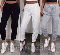 """Спортивні штани жіночі Розміри: 42-44,46-48,50-52 """"SANTAFE"""" недорого від прямого постачальника idm993960"""