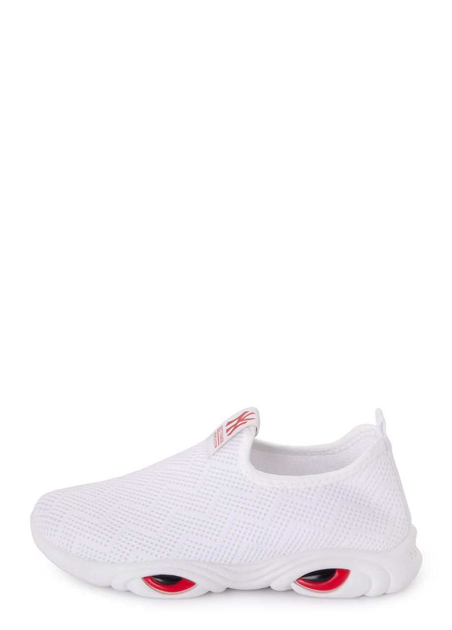 Кросівки дитячі Optima білий 23551 (32)