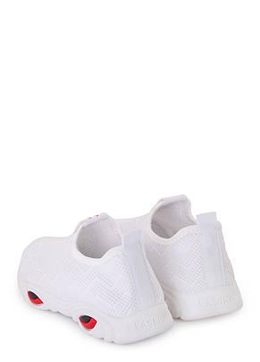 Кросівки дитячі Optima білий 23551 (32), фото 2