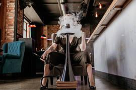 Кальяни та Електронні сигарети