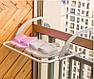 Подвесная сушилка для одежды, фото 6