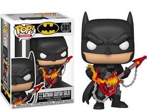 Фігурка Funko Pop Фанко Поп Бетмен Batman Dark Ages: Death Metal Темні ночі: Смертельний метал ЅН B 381