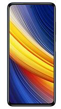 Смартфон Xiaomi POCO Pro X3 8/256Gb Phantom Black Global NFC Qualcomm Snapdragon 860 мАг 5160