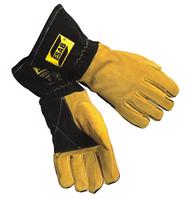 Перчатки сварщика ESAB Curved MIG Glove, фото 1