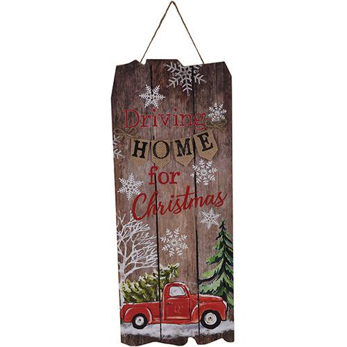 Декор з підсвічуванням Різдво