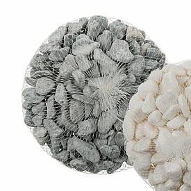 Набір декоративного каменю, колір сірий