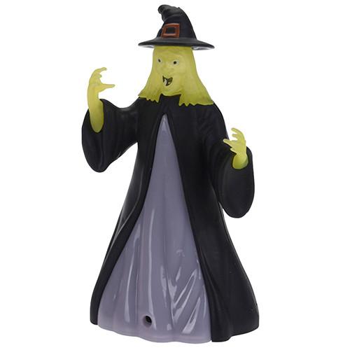 Декоративная фигура Ведьма, LED, (в ассорт.)