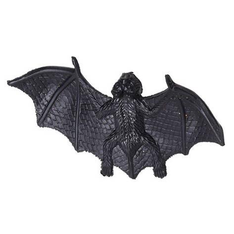 Набір кажанів (чорні, 6 шт), фото 2